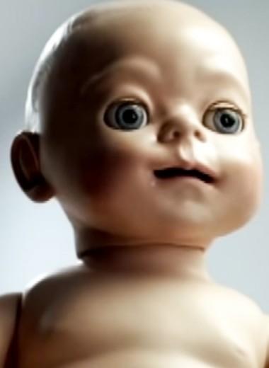 7 рекламных роликов в жанре хоррор
