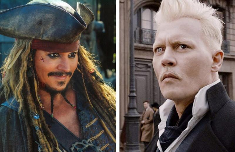 Актеры, которых выгнали из их же франшиз