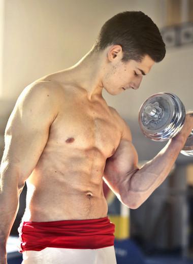 7способов максимально ускорить восстановление мышц