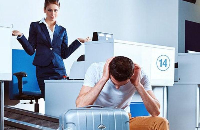Новые правила «Аэрофлота» и другие причины не пустить тебя в самолет
