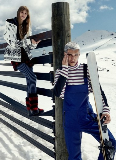 Почему Куршевель — лучшее направление для лыжного отдыха