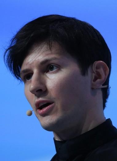 «Дуров бросил их с криком «Спасайся, кто может»: история краха TON глазами инвестора