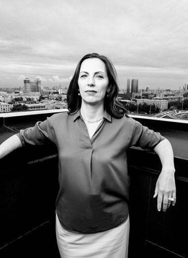 Екатерина Рыбакова — о принципах воспитания в семье миллиардера