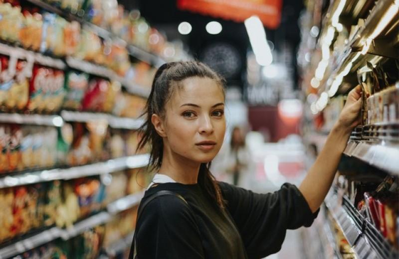 Здоровое ли ваше питание? Как правильно читать этикетки на упаковке продуктов