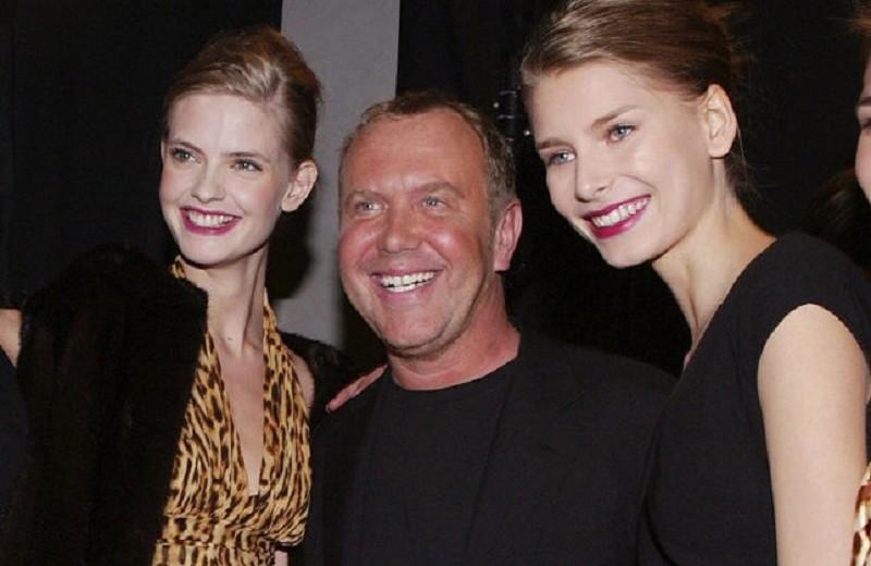 Как Майкл Корс работал в Céline, а Альбер Эльбаз — в Yves Saint Laurent