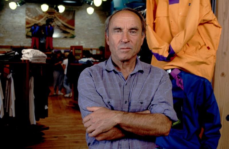 Этичный миллиардер: владелец сети Patagonia решил платить сотрудникам зарплату даже после закрытия магазинов