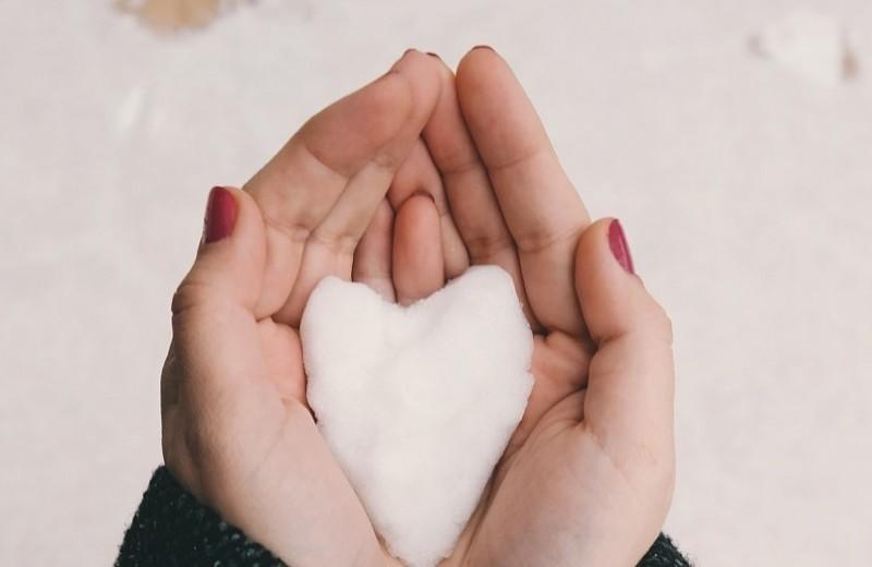 Руки зимой: как избавиться от типичных проблем с кожей?