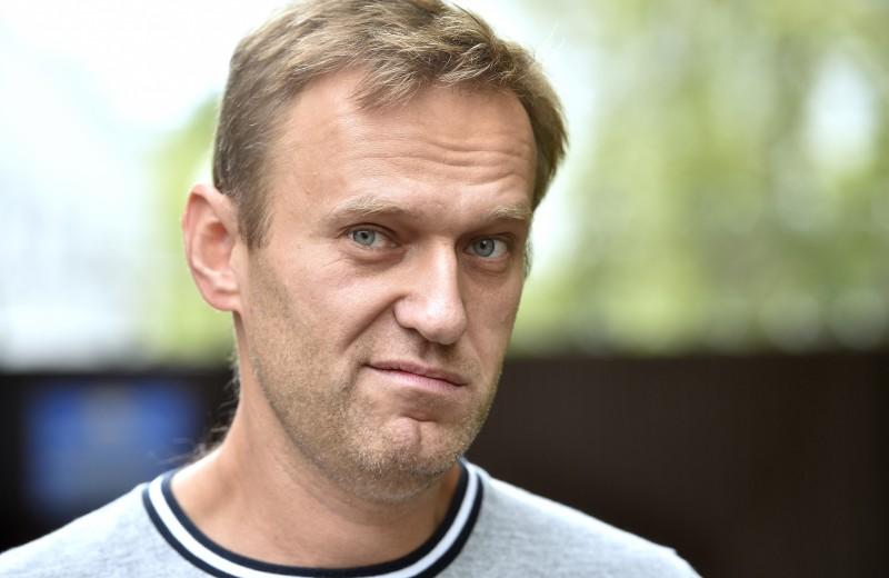 «Пришла в голову мысль: может, тоже отравили?». Навальный рассказал о своей госпитализации