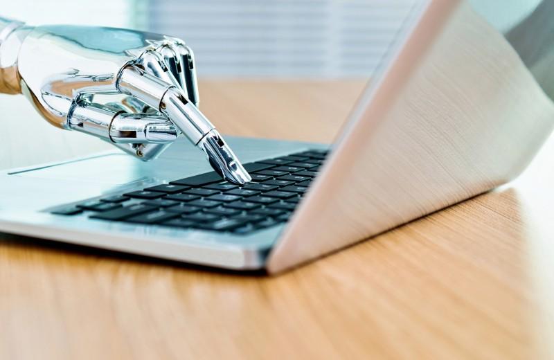 Бездушный рекрутер: как «продать» себя на собеседовании с роботом