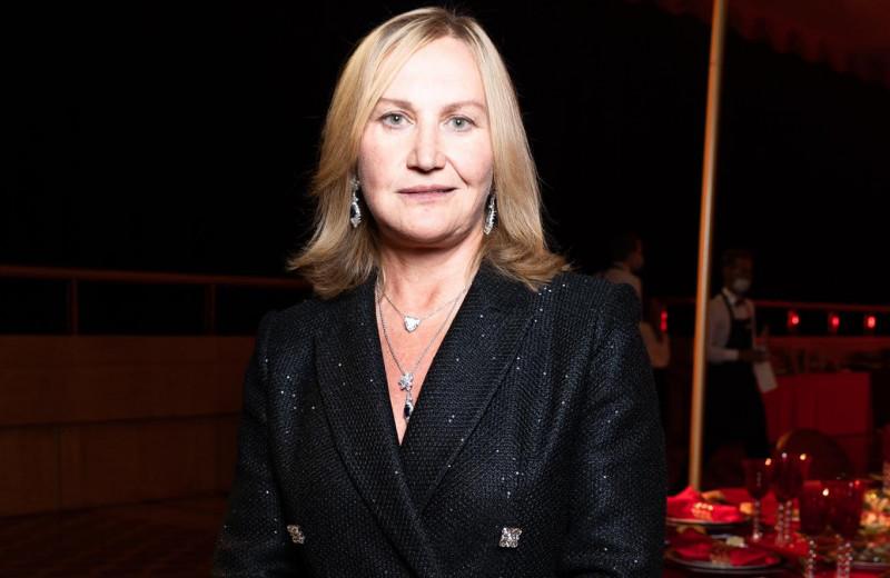 Деньги не главное: как менялась одна из богатейших женщин страны Елена Батурина