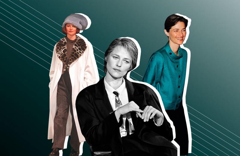 От мини до гендерной нейтральности и авангарда: как эволюционировал стиль Шарлотты Рэмплинг