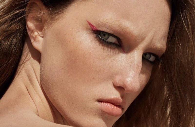 Фейспозитив: 13 успешных моделей с нестандартной внешностью