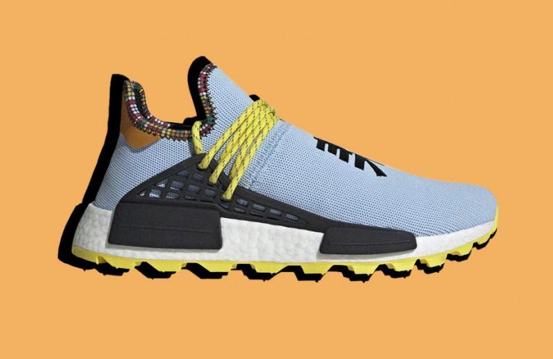 5 лучших пар кроссовок, которые поступят в продажу в ближайшие дни