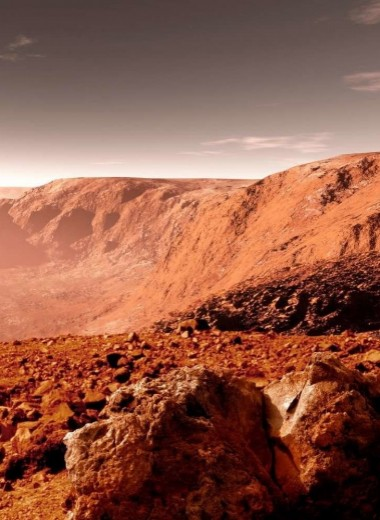 Кто и когда садился на Марс: освежим память