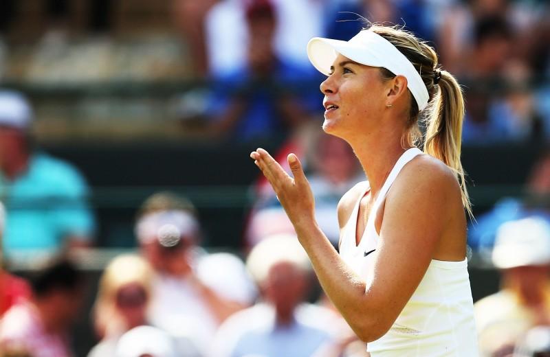 Почему Мария Шарапова больше не топ-теннисистка?