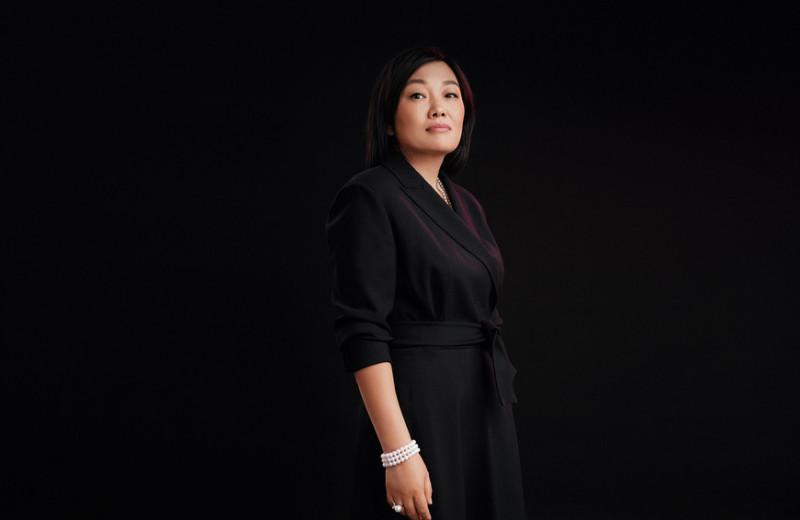 Первый рейтинг self-made женщин России возглавила основательница Wildberries Татьяна Бакальчук