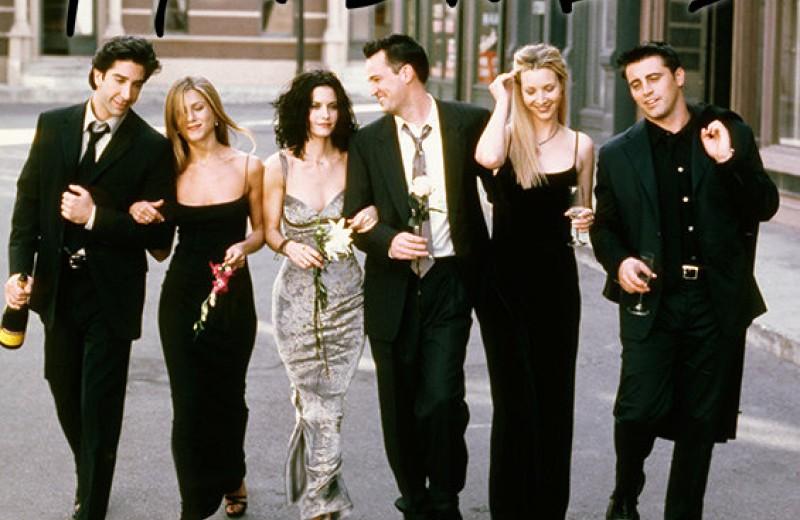 Сериал «Друзья» стоит продолжить? Честное мнение Энистон, Кокс и других актеров