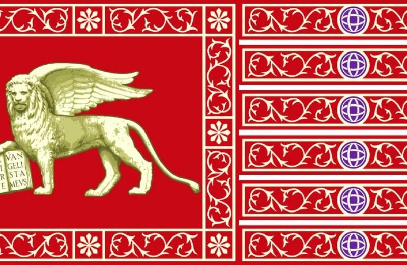 15 самых необычных флагов в истории