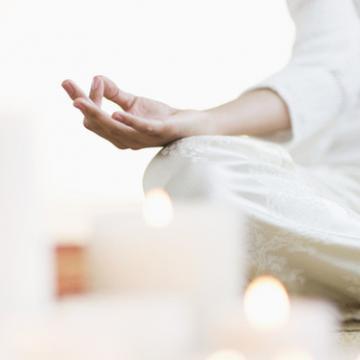 Расслабить тело — успокоить душу