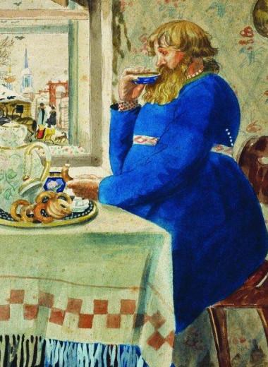 Еще 11 загадочных блюд, которые встретились тебе в книгах и с тех пор не дают покоя