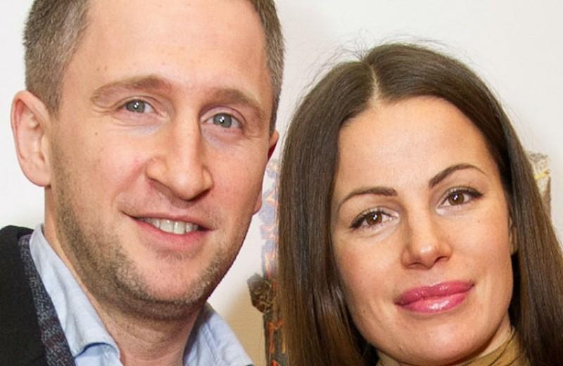 Третья жена Оскара Кучеры полтора года скрывала от него рождение их сына