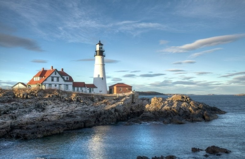 20 самых красивых городов США