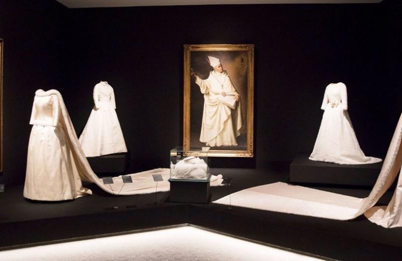 Какие выставки посмотреть в отпуске за рубежом