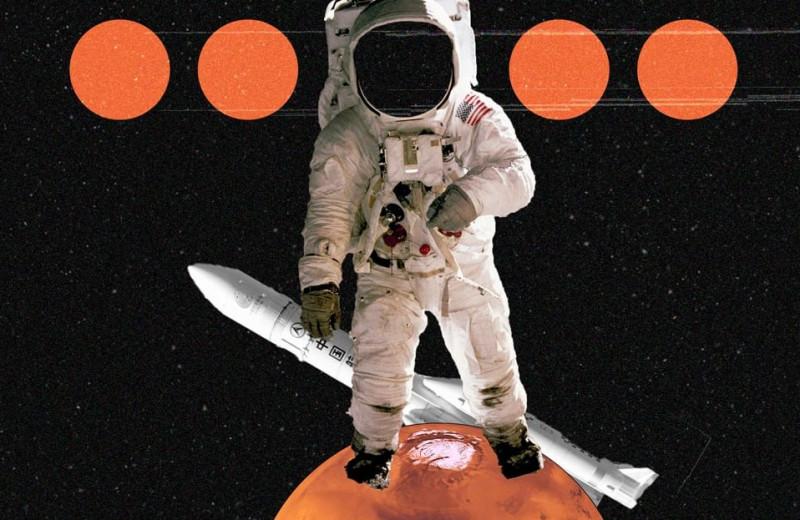 Космические отели, высадка на Марсе и жизнь на альфе Центавра: каким будет космос через 60 лет