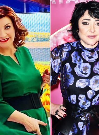 Минус 20 и больше: Степаненко, Лолита и другие звезды раскрыли секреты похудения