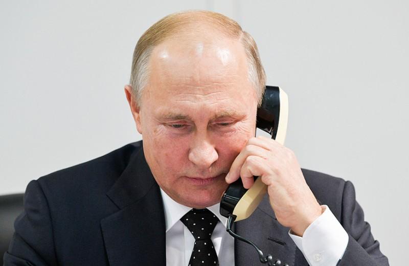 «Переиграл сам себя»: Bloomberg рассказал о «болезненной уступке» Путина в нефтяной войне с саудовцами