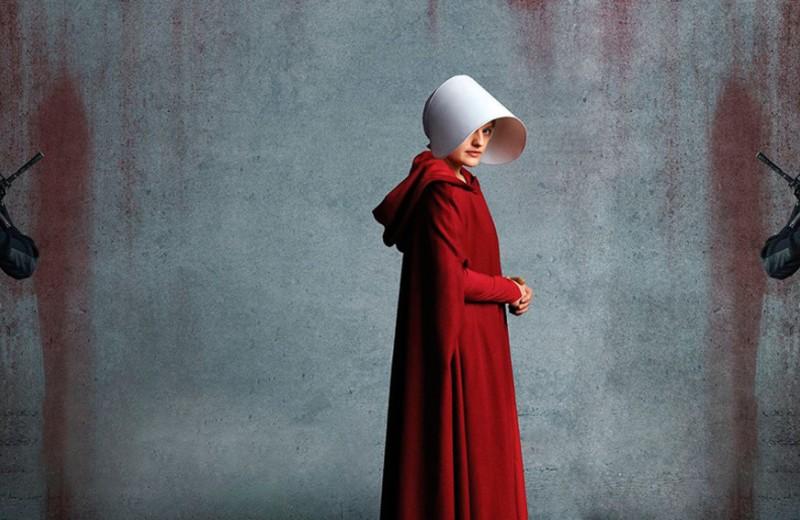 «Женщинам нечего совать нос». Вышло продолжение нашумевшей антиутопии «Рассказы служанки»
