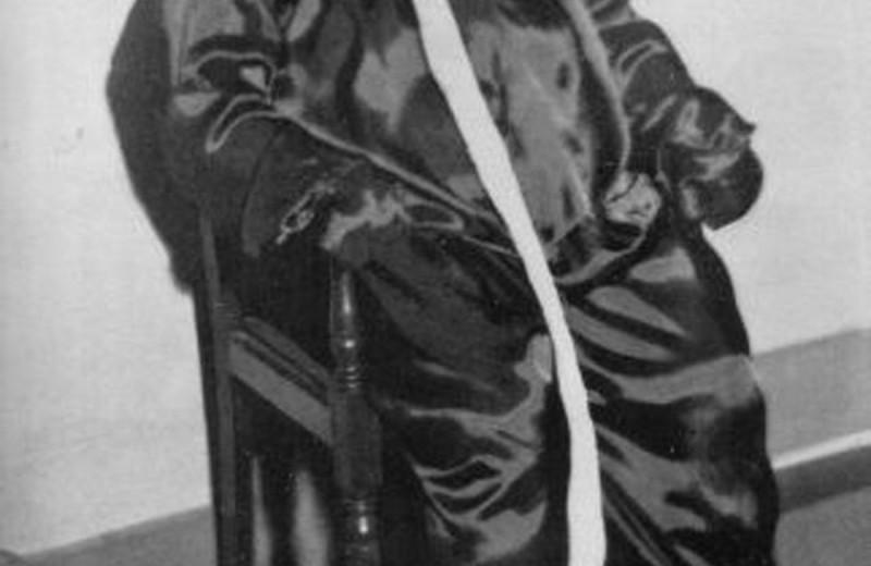 Последняя ведьма Британии: удивительная история Хелены Дункан