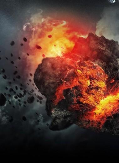Что такое метеориты?