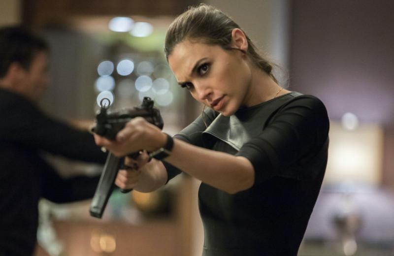 Мисс Израиль, инструктор по боевым действиям и чудо-женщина. Как актриса Галь Гадот попала в рейтинг Forbes c $31,5 млн