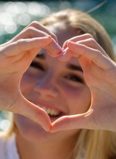 Наполнить себя любовью: даосские практики для тех, чье сердце разбито