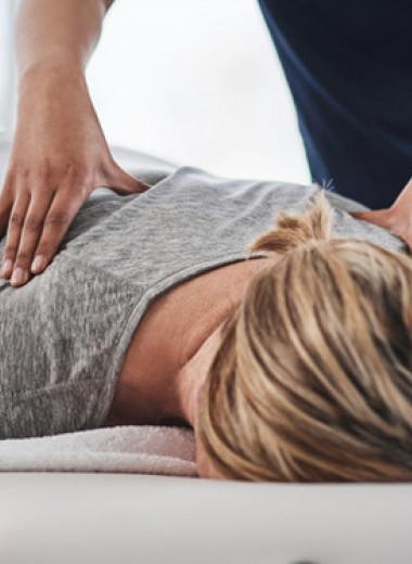 В хороших руках: 8 советов, как найти идеального массажиста