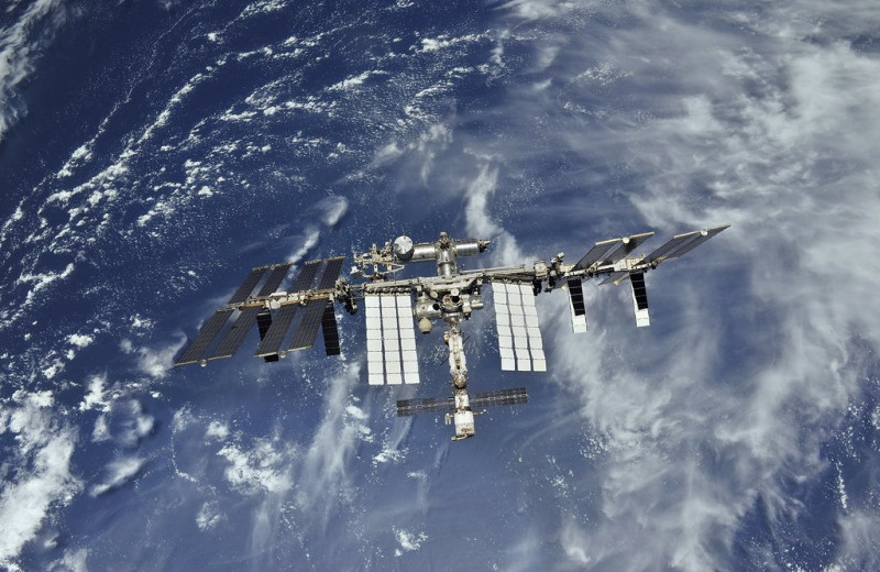 На МКС произошло ЧП из-за внезапного включения двигателей пристыковавшегося модуля «Наука»
