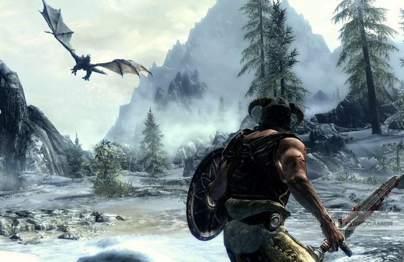 Одна из крупнейших сделок в мире игр: Microsoft купила за $7,5 млрд Bethesda — издателя Fallout, Doom и Skyrim. Главное