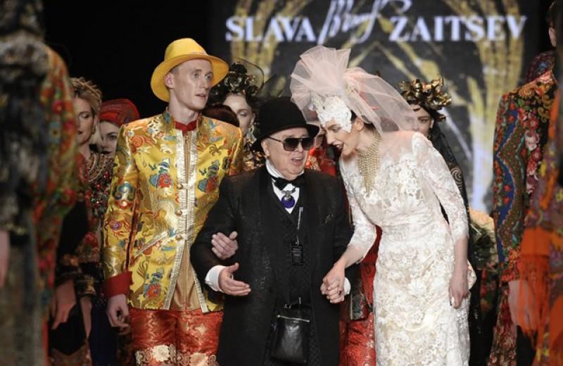 В бой идут одни старики. О разорении модного дома Вячеслава Зайцева