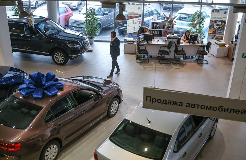 Российский покупатель дает задний ход