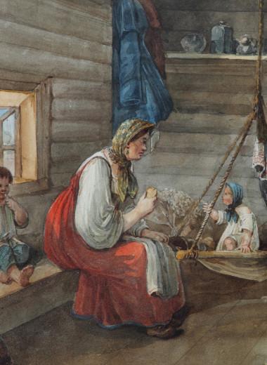 Родила 69 детей, ушла от мужа: кем была самая многодетная россиянка