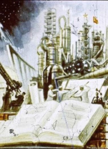 10 главных научных трендов следующего десятилетия