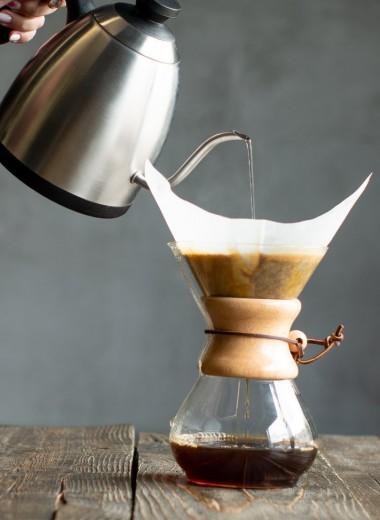 Бодрящие волны: три шага кофе к успеху и всемирной популярности