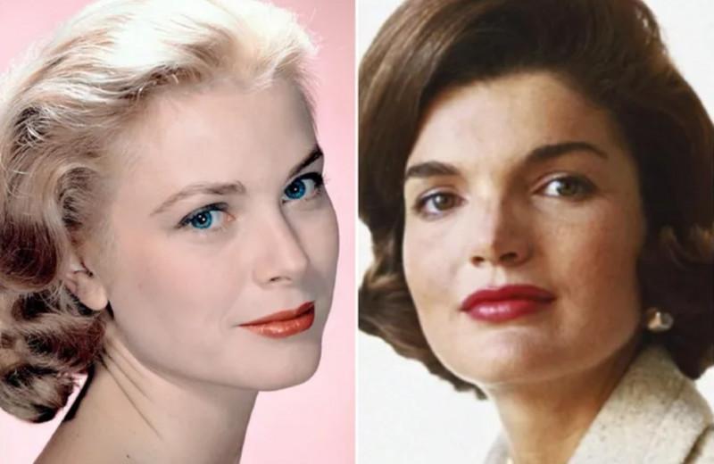Иконы стиля: Грейс Келли, Жаклин Кеннеди и другие первые леди, изменившие моду