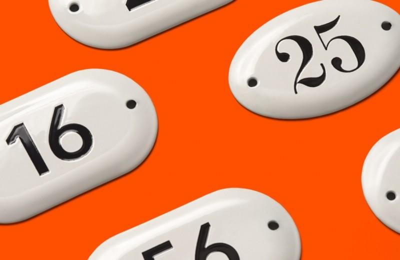 Проект Unpadik Shop: зачем сооснователь Qlean хочет заменить таблички с номерами квартир на всех дверях в России