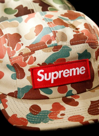 «Секрет нашего успеха — вовсе не в логотипе»: что говорит о своем бизнесе основатель «фейкового Supreme»