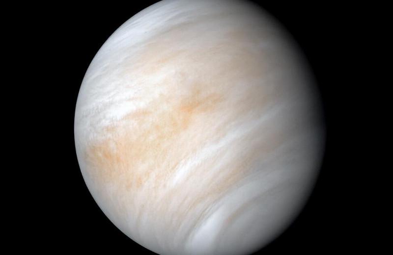 В атмосфере Венеры нет биомаркеров жизни: ошибка ученых