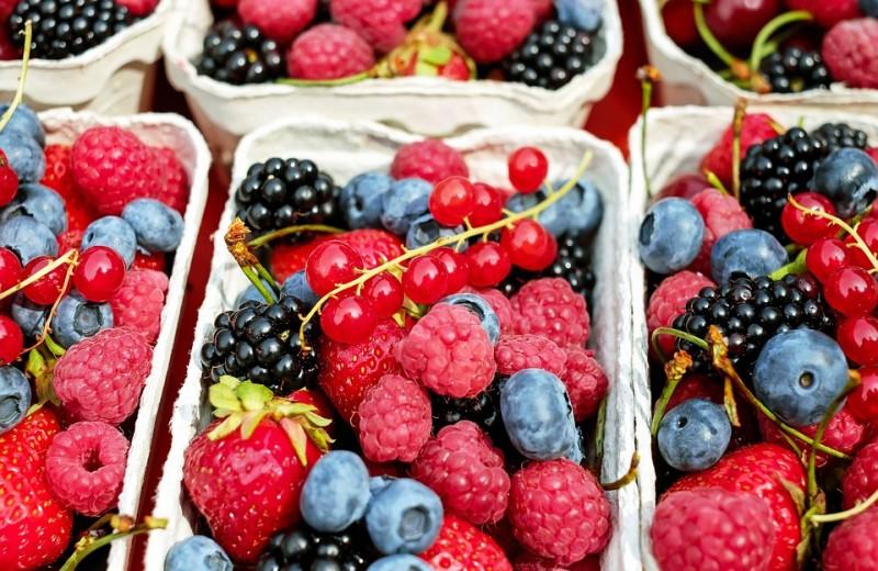 Как все-таки надо мыть овощи и фрукты: пошаговое руководство