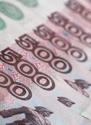 Неожиданный лидер: банк из третьей сотни заработал больше всех в России на переводах компаний