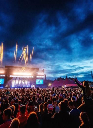 Музыкальные фестивали лета, ради которых стоит выехать за границу